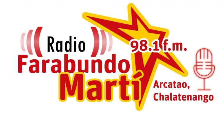 No te pierdas este día el programa ARCA NUEVA Un programa radial acompañado por ACISAM, Radio Farabundo Marti y grupos j...
