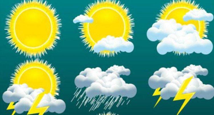 PRONOSTICO DEL CLIMA   Miércoles, 09 de Junio de 2021 El cielo estará generalmente de medio nublado a nublado, a inicios...