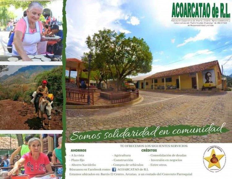 """#ACOARCATAO DE R.L.   Su Lema """"Somos solidaridad en Comunidad""""La comunidad cooperativa esta de fiesta en el mes de julio..."""