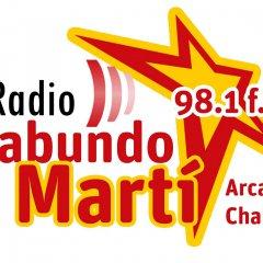 Radio Farabundo Martí